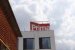 Nové sídlo FTV Prima na Vinohradské, foto: Martin Petera