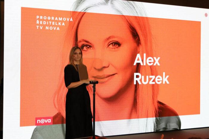 Změna na postu programové ředitelky TV Nova není překvapivá
