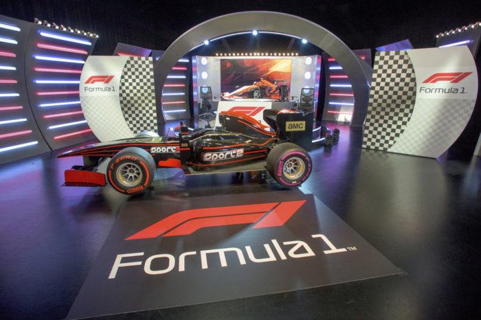 Formule 1 zůstává na volně dostupné satelitní televizi RTL