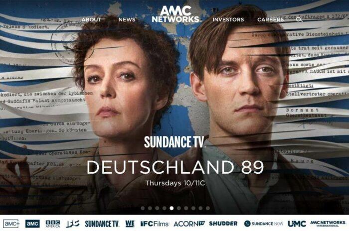 AMC na domovském trhu prochází reorganizací, zaměří se na streaming