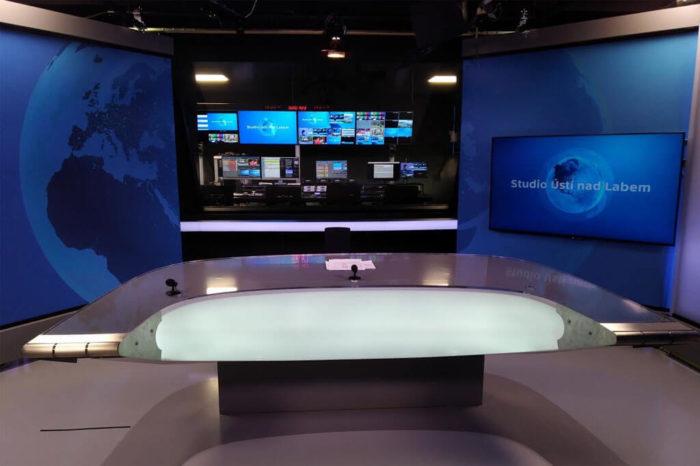 Regionální vysílání ČT bude pouze v jednom multiplexu, přidají se další studia