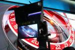 Hlavní zpravodajské studio CNN Prima News, foto. Martin Petera