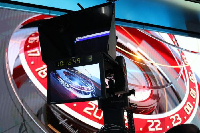 Prima poodhalila své zákulisí. Pyšní se moderním zázemím a obrovskou Samsung TV