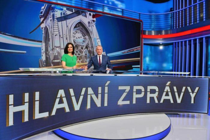 Názor: Uvažované programové změny CNN Prima News jsou pochopitelné