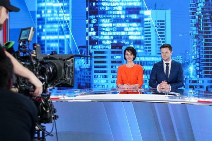 CNN Prima News má za sebou tři týdny vysílání. Působí dobrým dojmem