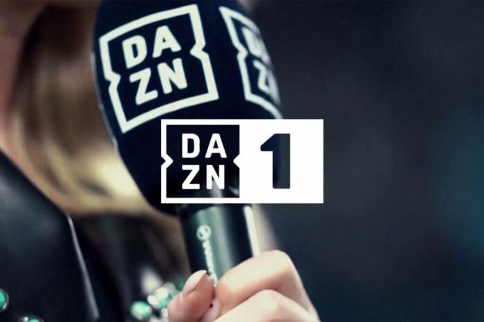 DAZN posiluje tradiční televizní programy DAZN1 a DAZN2