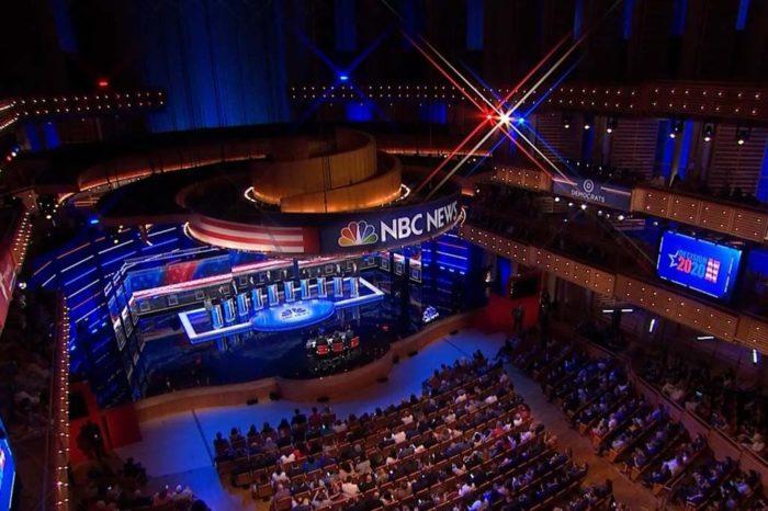 Americká televize NBC v předvolebních debatách zabila televizní vysílání