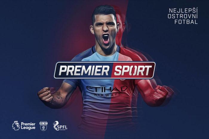 DIGI TV získala Premier league na další tři roky. Spouští nový kanál Premier Sport HD
