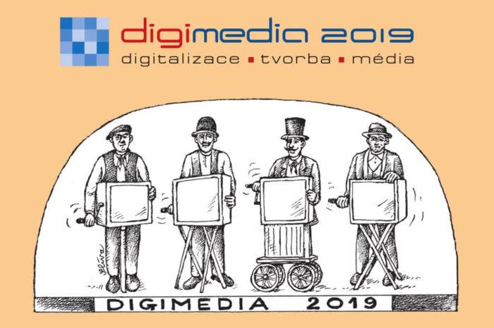Placená televize v DVB-T2? Další vývoj naznačí konference DIGIMEDIA 2019