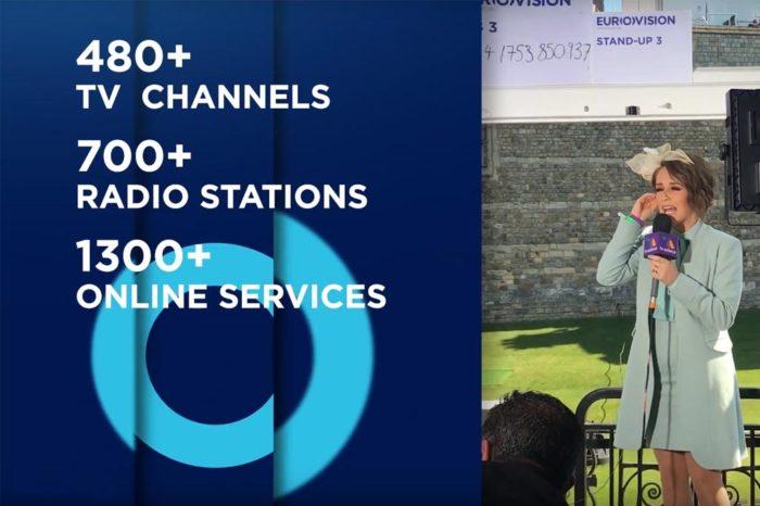 EBU doporučuje členským televizím omezení datového toku pro diváky