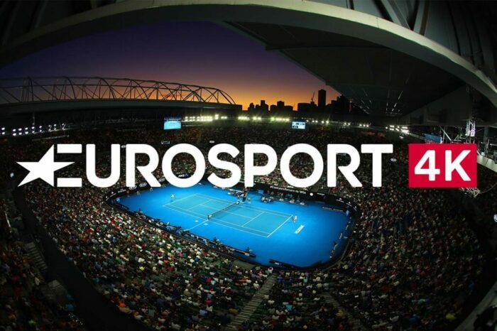 Eurosport přichází na Slovensko v Ultra HD kvalitě. Zatím exkluzivně u Antik Telecom