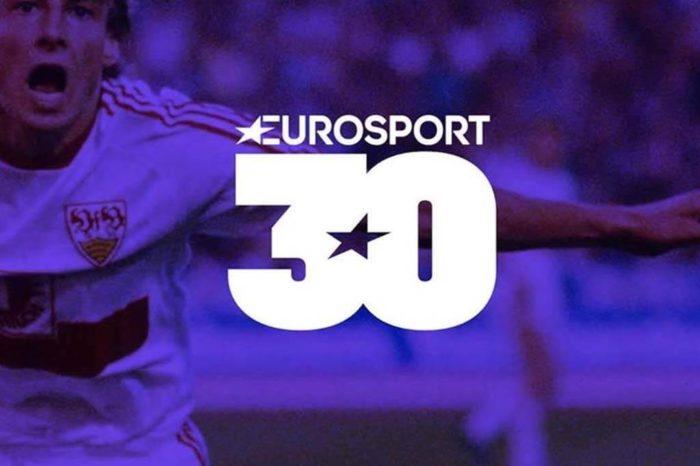 Eurosport slaví 30 let. Kanál, který výrazně zpopularizoval satelitní příjem