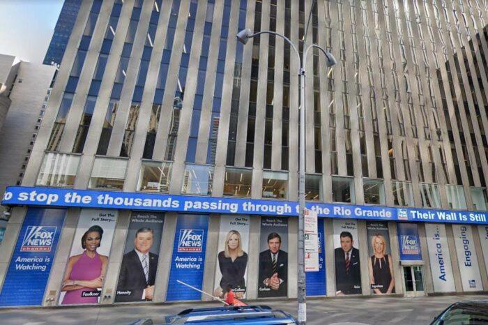 """Názorová analýza: Nejen Trump, ale i Fox News ve volbách """"zahučel"""""""