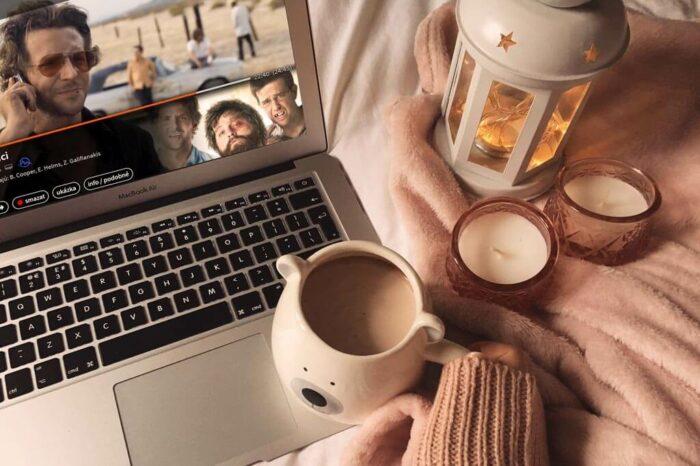 Znaménko + se stává symbolem streamingových služeb