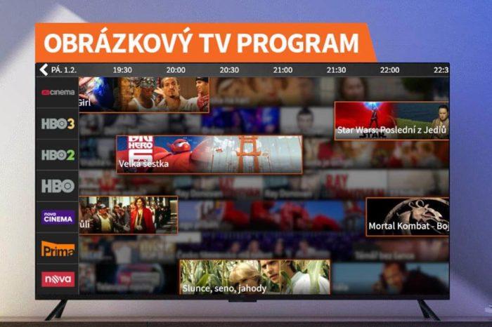 IPTV operátor Lepší TV zavádí divácké profily, umožní filtrovat obsah