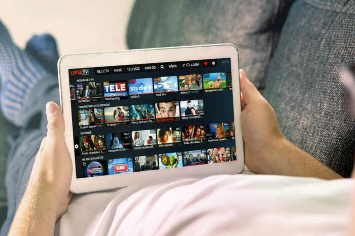 Služba Lepší TV upravila programovou nabídku, přidala několik stanic