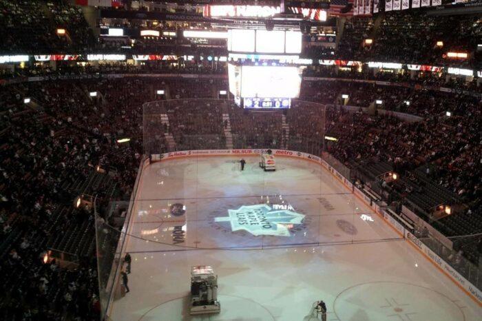 Aktualizovaný seznam přenosů z NHL na volně dostupném programu Sport1 DE