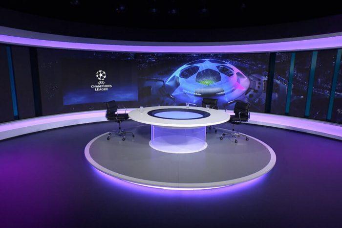 Odstartovala Liga mistrů a další soutěže UEFA. Rychlý přehled, kde co uvidíte