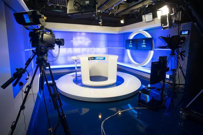 Placená televize O2 TV Sport v minulém týdnu pokořila hranici 200 tisíc diváků