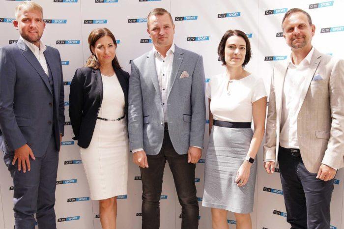 Program O2 TV Sport má ambici odvysílat co největší počet živých přenosů