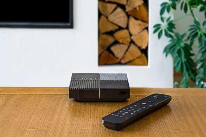 Slovenský Orange s novým set-top-boxem na bázi Android TV. Hybridnímu příjmu se vyhnul