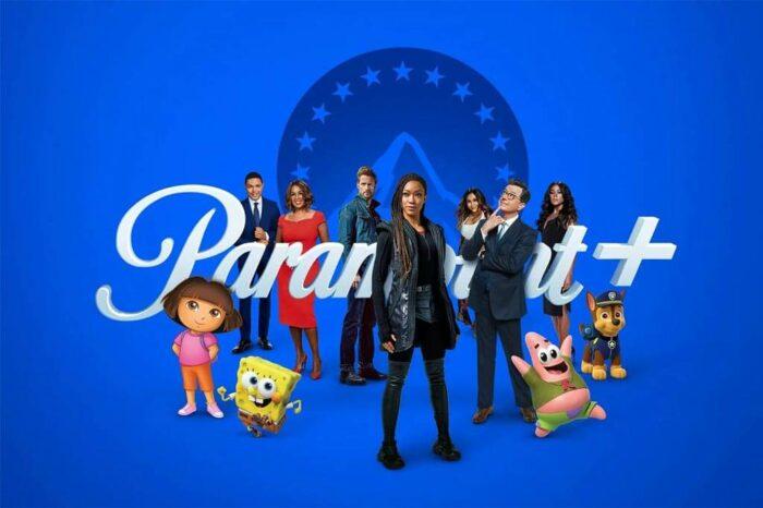 Služba Paramount+ má 36 milionů abonentů, za měsíc získala 6 milionů