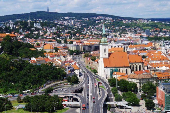 Slovensko řeší zachování DVB-T, operátor přelaďuje frekvence střihem
