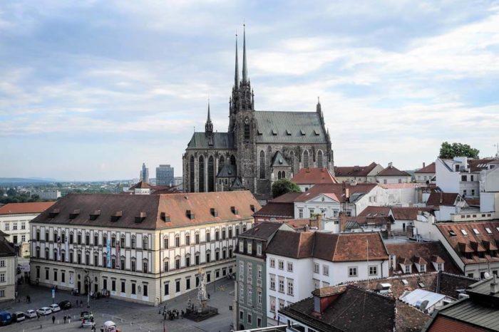 Vypínání DVB-T pokračuje, nyní se už dotýká i diváků na jižní Moravě