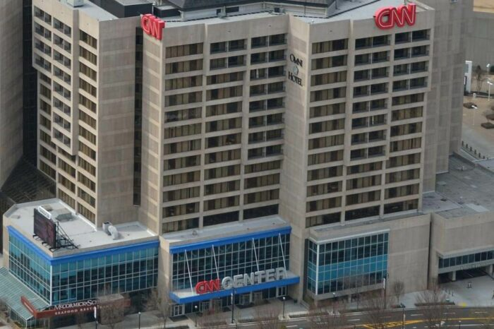 Mezinárodní verze CNN plánuje placený streaming nezávislý na operátorech