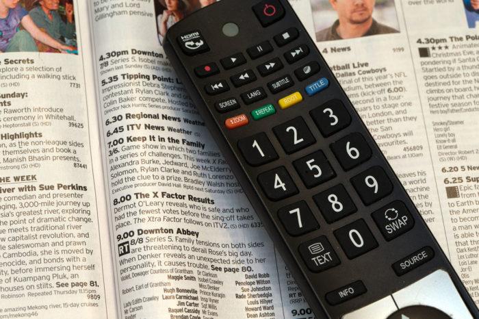 Podmíněné tresty za nelegální streaming placených stanic v Německu