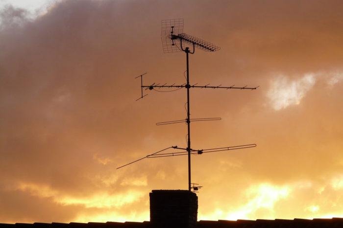 Infokanál propagující DVB-T2 už vysílá, jeho dostupnost je omezená