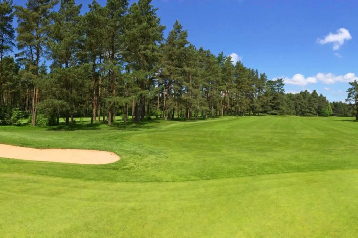 Skylink krátkodobě zařadí samostatnou verzi Golf Channel pro slovenský trh