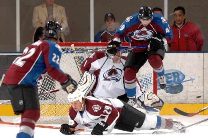 Německá televize Sport1 odvysílala další zápas NHL nekódovaně do celé Evropy