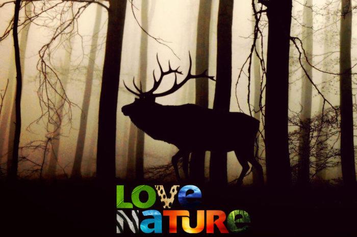 Skylink láká diváky na volné vysílání programu Love Nature HD