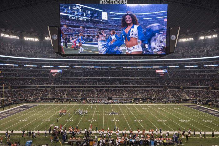 Americká NFL se stěhuje na Premier Sport