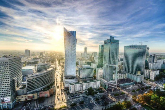 Polsko přejde na DVB-T2 do tří let
