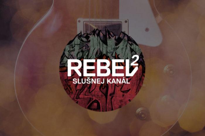 Televize REBEL 2 Slušnej kanál vypnula vysílání. Přinášíme celé prohlášení