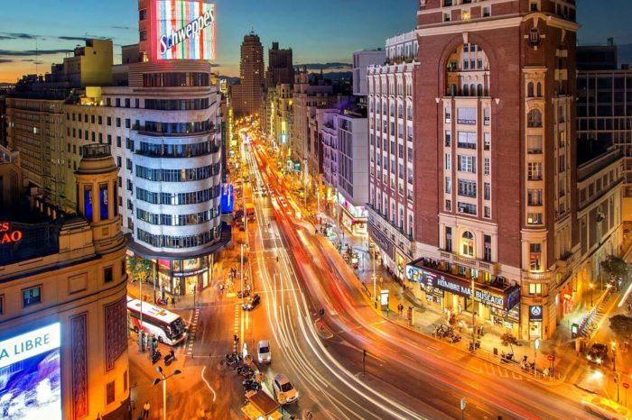Konec souběžného DVB-T vysílání ve Španělsku. Až 400 tisíc domácností přišlo o TV programy