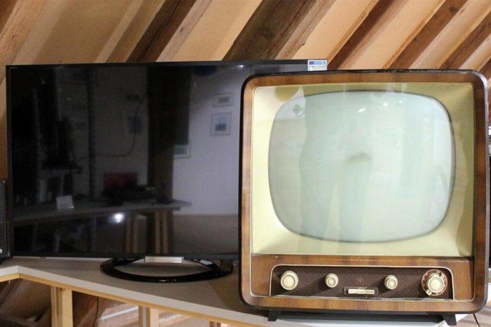 Analogová kabelová televize není výjimečná, DVB-T může rovněž pokračovat v kabelu