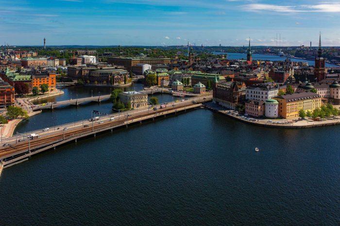 Švédská skupina TV4 přehodnotila terestrické vysílání