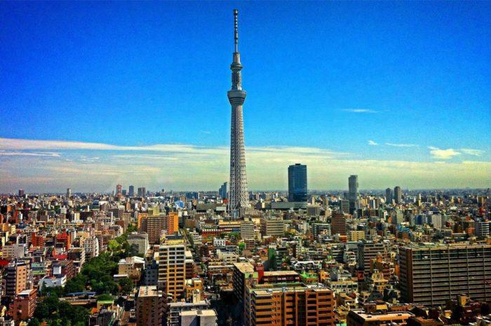 Japonská veřejnoprávní korporace NHK se pokusí o terestrické vysílání v rozlišení 8K