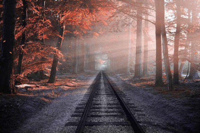Kanál Viasat History uvedl premiéru doku seriálu Vraždy na železnici