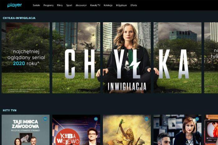 Netflix má v Polsku vážného konkurenta od Discovery