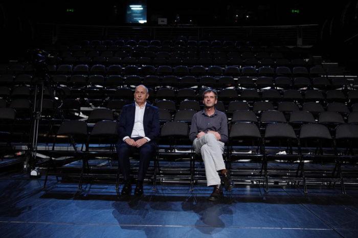 Prima v příštím týdnu obnoví produkci Show Jana Krause