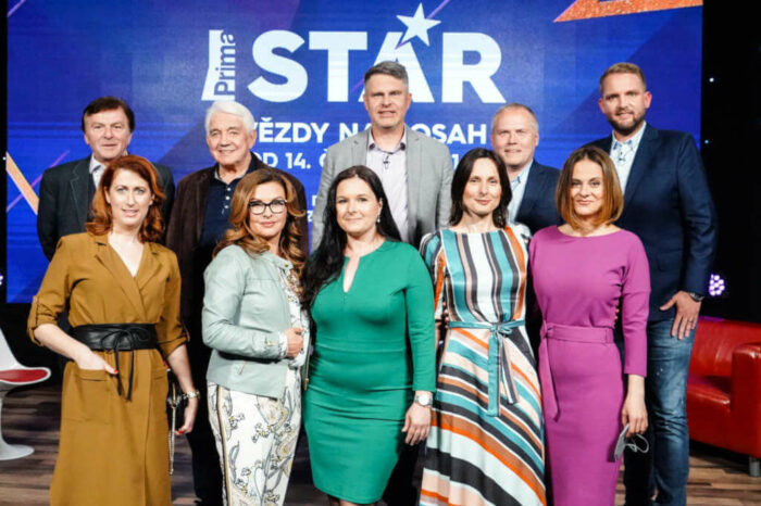 Kanál Prima STAR se otevřel dalším divákům