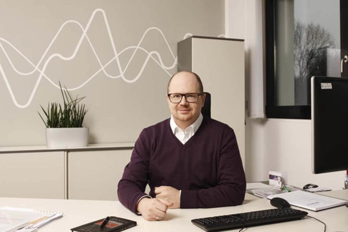 Radiokomunikace mají nového generálního ředitele. Firmu povede někdejší výkonný šéf Novy