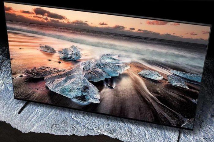 Služba Telly uvolnila aplikaci pro nejnovější modely chytrých televizí Samsung
