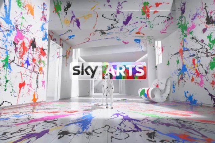 Program Sky Arts už vysílá volně i pro Evropu. Příjem v ČR je bezproblémový