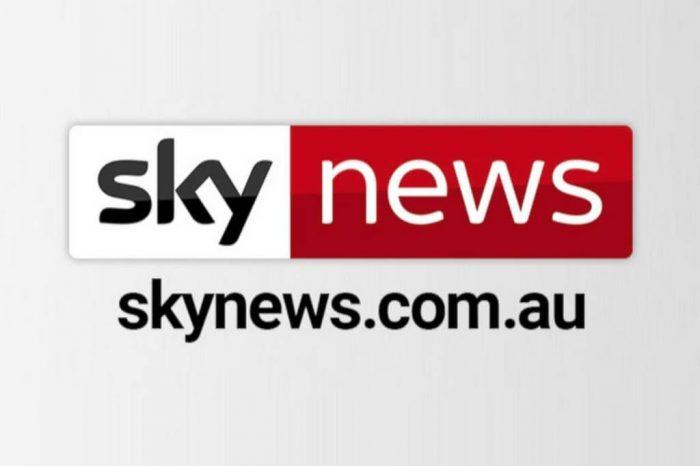 YouTube zabanoval australskou Sky News, která je kritická vůči současné americké administrativě