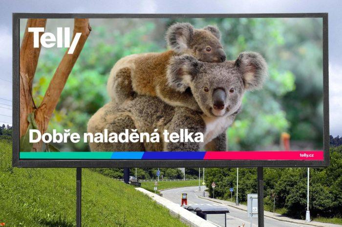 Česká DIGI TV zavádí novou značku Telly, služby nabídne bez vázanosti s řadou inovací